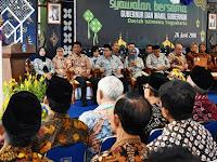 Dibuat Jalan Layang,  Tol Bawen Yogya  Lewat Borobudur