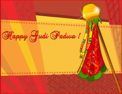 Awesome Happy Gudi Padwa Images 2016 Free Download HD