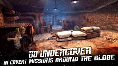 Mission Impossible RogueNation v1.0.4 MOD Apk (MOD Money) Terbaru Free Download Screenshot 2