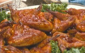 como preparar barbacoa de pollo al chipotle
