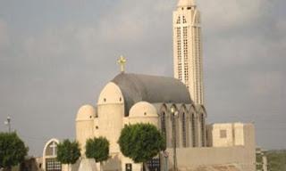 أسقف سيناء: قداسات يومية بالعريش.. وبدء عودة الأسر المنتقلة لبيوتها