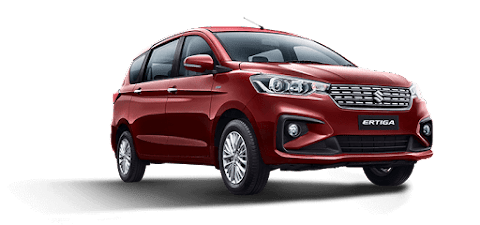 Maruti Ertiga First Review