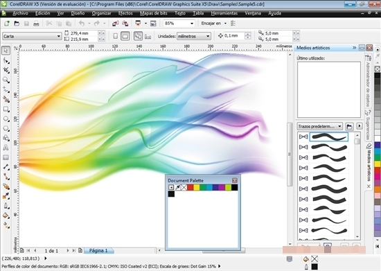 download corel draw x6 full