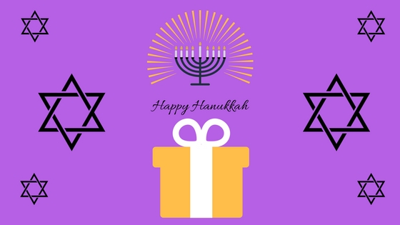 first day of hanukkah 2020