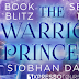 Book Blitz - Excerpt & Giveaway - The Warrior Princess by Siobhan Davis