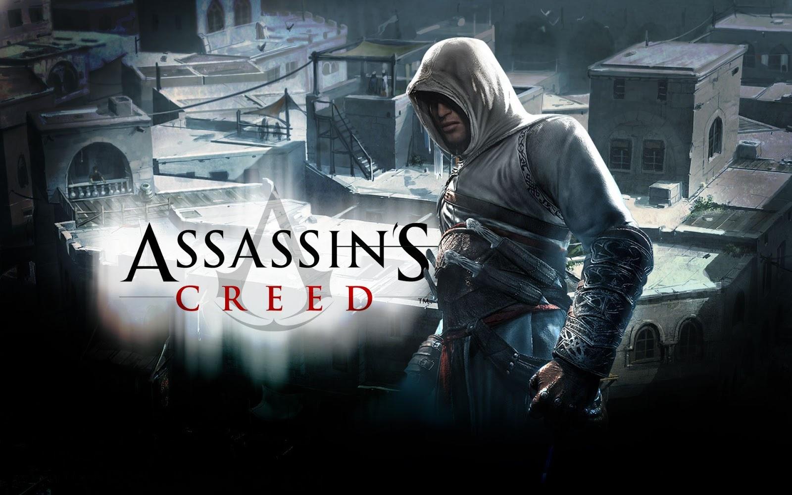 Alur Cerita Game Assassin S Creed Alur Cerita Game Assassin S Creed