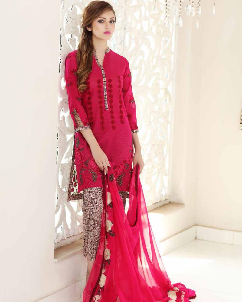 Charizma Swiss Range Eid Collection 2016 Vol 4%2B She styles%2B4