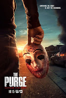 Segunda temporada de The Purge