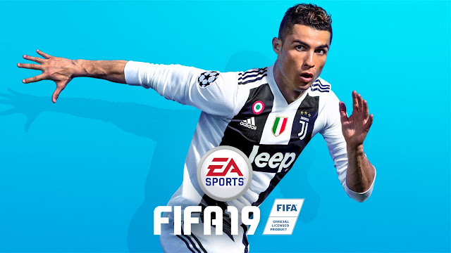 Download FIFA 19 PS4 Free Full ISO/PKG