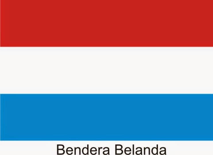 profil negara belanda