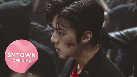 EX'ACT, EXO Rilis Album 'Monster' Lebih Memikat Penggemar Dibanding Lucky One ?