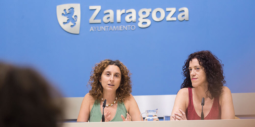 El Plan de Empleo Joven Primera Oportunidad potenciará la contratación en Zaragoza de menores de 31 años