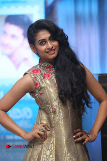 Actress Nithya Naresh Pictures at Nandini Nursing Home Audio Launch  0005.JPG