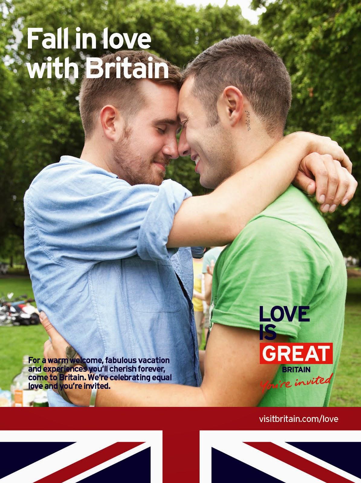 Britain Gay 9