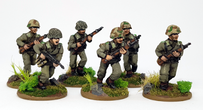 20mm Panzer Lehr Miniatures