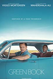 Watch Green Book Online Free 2018 Putlocker