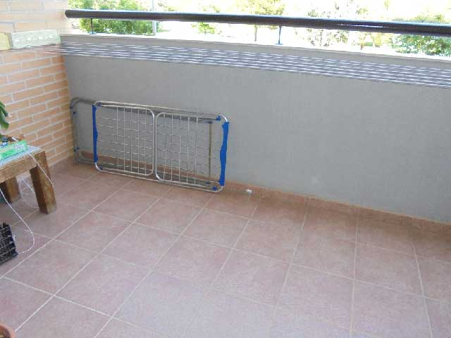 piso en venta calle rio ter castellon terraza