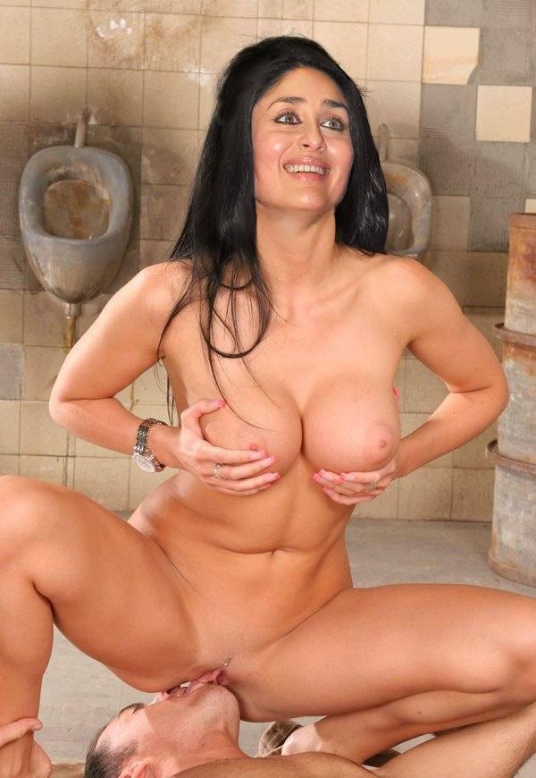 Kareena Kapoor Nude Naked