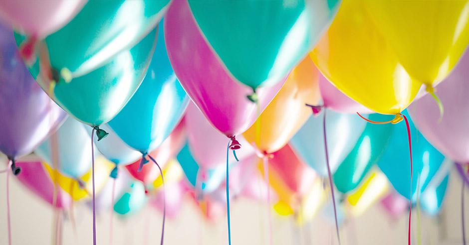 自分の誕生日を意識できるようになる3才の誕生日はお祝いムードを高めてワクワク感を楽しもう