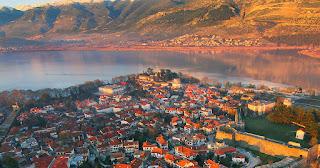 5 υπέροχοι ελληνικοί προορισμοί για το Σεπτέμβρη