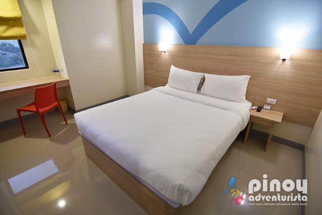 Hop Inn Tomas Morato Hotel Reviews
