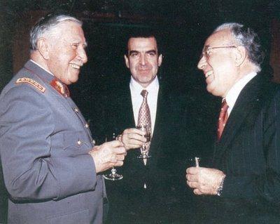 Pinochet DC