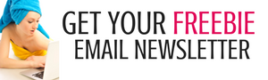 Save-A-Toonie email newsletter