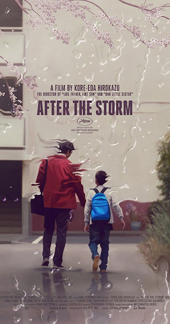After the Storm (2016) ταινιες online seires xrysoi greek subs
