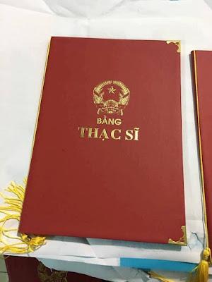 Đóng bìa mạ vàng tại Hà Nội