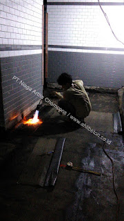 waterproofing untuk basement