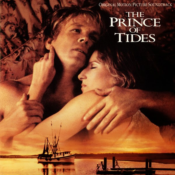 The Prince of Tides, James Newton Howard