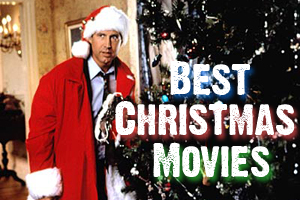 My All Time Favorite Christmas Movies