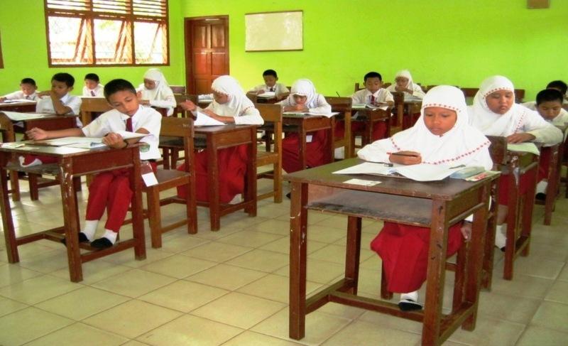 Direktori sekolah