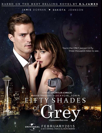 Download Film Fifty Shades of Grey (2015) UNRATED Bluray 720p Subtitle Indonesia