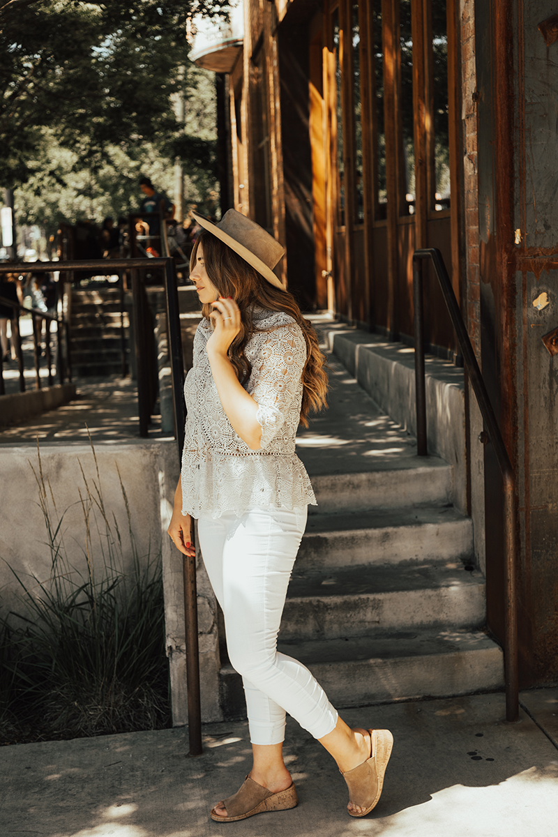 wear white before labor day, fashion blog, personal style blog