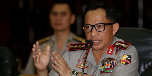 Meme-meme #TanyaGoogle Ini Sindir Jawaban Kapolri Tito Karnavian