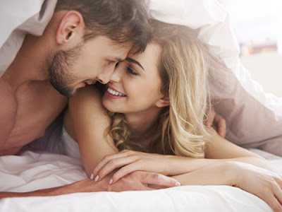 Sex tips Signs Your Partner Is Satisfied