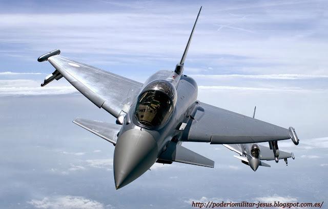 Eurofighter Typhoon  ( caza polivalente, bimotorde gran maniobrabilidad  Consorcio ) - Página 4 Eurofighter-typhoon