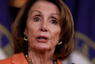 IRONY ALERT: Pelosi Says American People 'Have A Right To Know' What's In Trumpcare Before It Passes