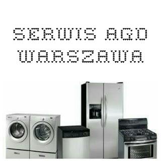 Serwis AGD Warszawa