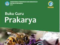 Buku Prakarya Kelas 8 Revisi 2017 PDF