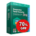 Kaspersky Total Security 2018 multidispositivos - 1 ano (70% OFF - 3 e 6 Dispositivos)