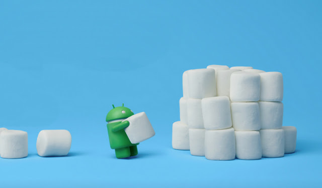 Daftar HP SONY EXPERIA Update Android 6.0 Marshmallow