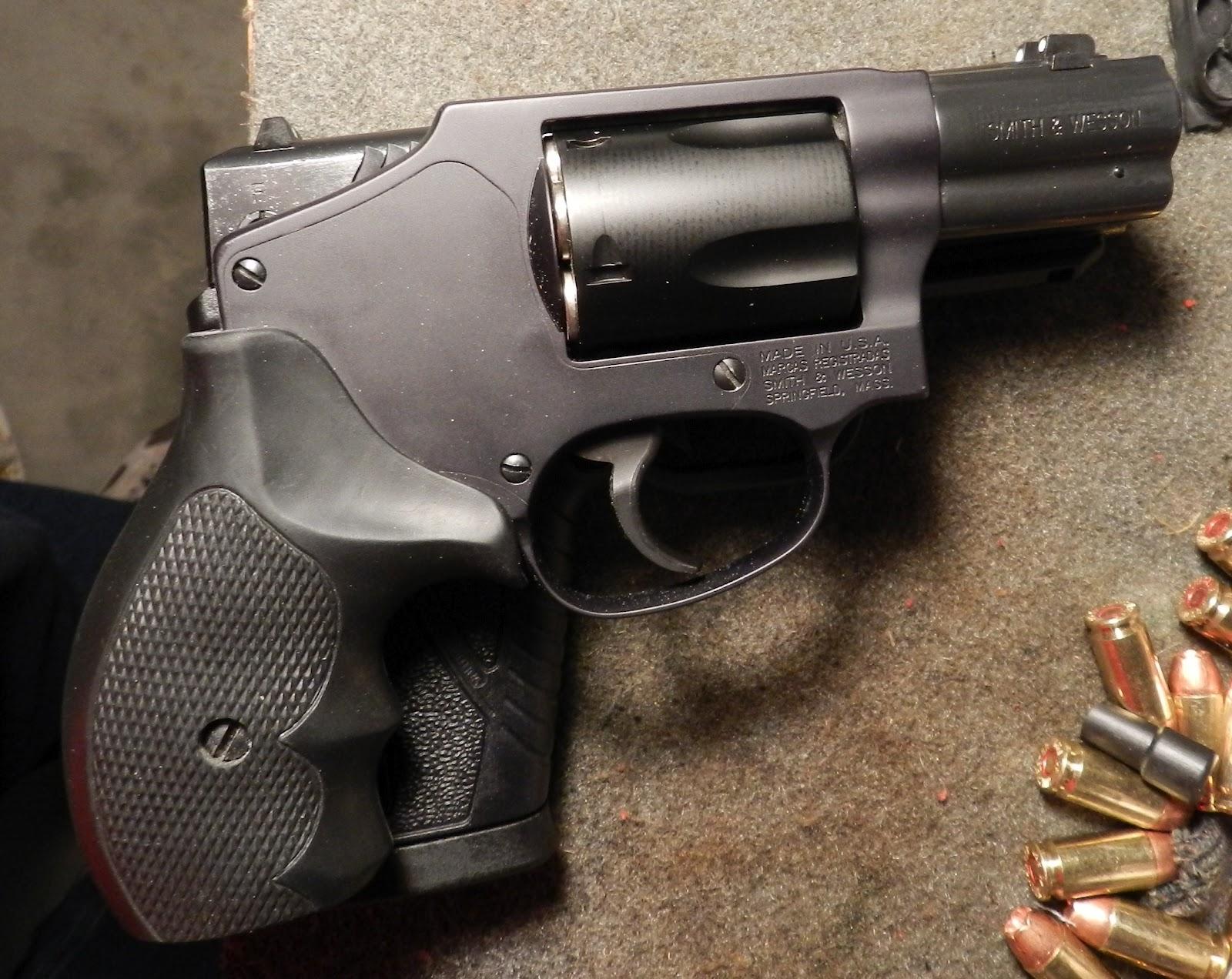 Average Joe's Handgun Reviews: Bersa BP 9 CC