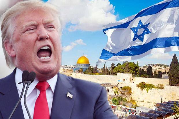 Hizbullah: Pengakuan AS Atas Yerusalem Akhir dari Israel