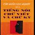 Tìm Hiểu Con Người Qua Tiếng Nói, Chữ Viết Và Chữ Ký - Đoàn Văn Thông