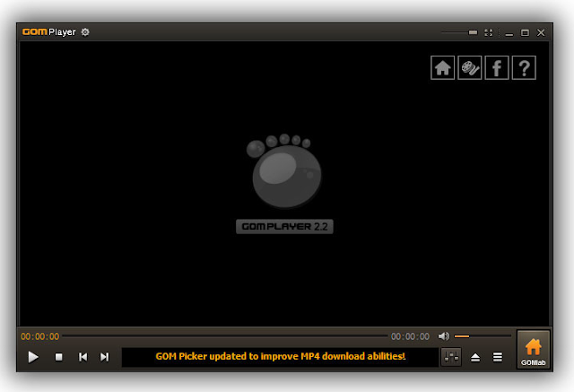 GOM Media Player Offline Installer Download From Source