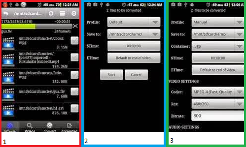 Cara Mengecilkan Ukuran Video Menggunakan Android