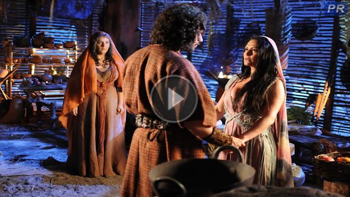 Assistir José do Egito Online 27/01/2016 Capítulo 13