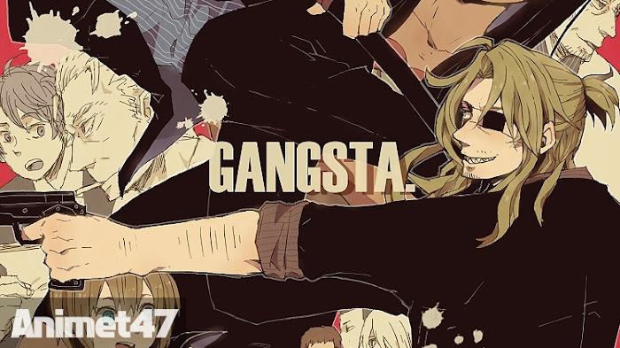 Ảnh trong phim Gangsta 1